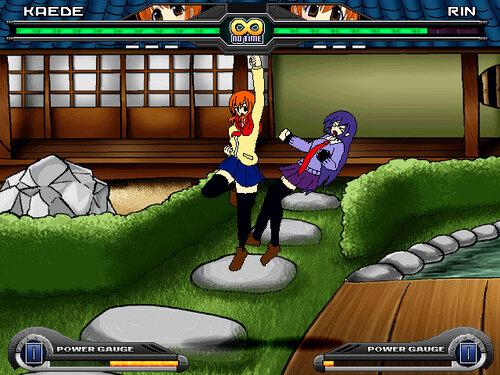TPCvsHAY second alive breakup! Game Screen Shot2