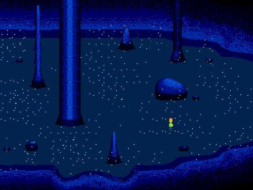 マインテルの弟 Game Screen Shot5