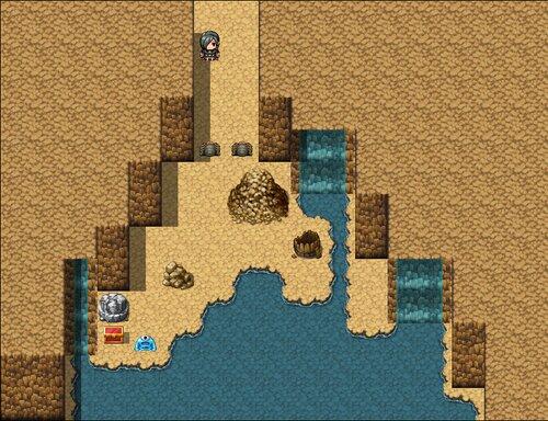 冒険者の試練 Game Screen Shot4