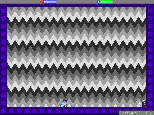 勇者ヤシーユの冒険3 Game Screen Shot3