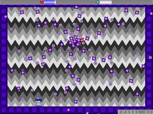 勇者ヤシーユの冒険3 Game Screen Shots