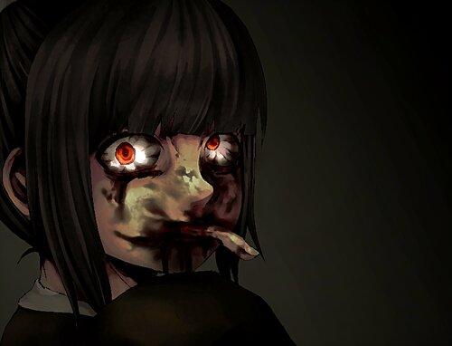 暴食の街【体験版】 Game Screen Shot2