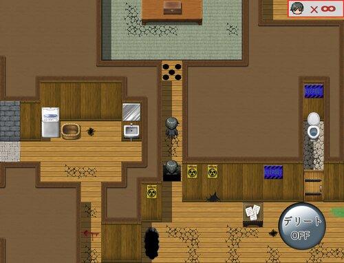 俺が屍を越えてゆく Game Screen Shot2