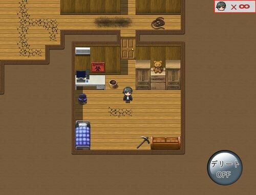 俺が屍を越えてゆく Game Screen Shot5