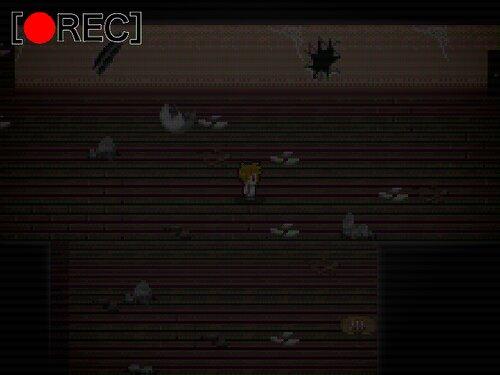 逢魔ヶ探偵 赤い吸血魔の怪 Game Screen Shot5