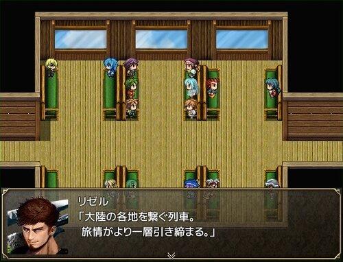 Clock Relic Ⅱ Game Screen Shot2