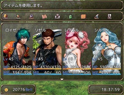 Clock Relic Ⅱ Game Screen Shot4