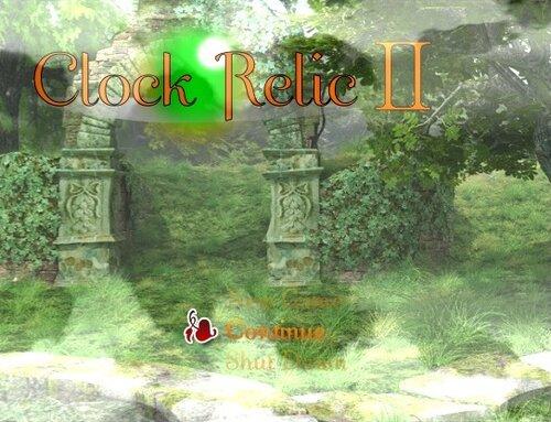 Clock Relic Ⅱ Game Screen Shots