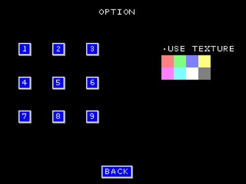 Color Panel Flood Game Screen Shot2