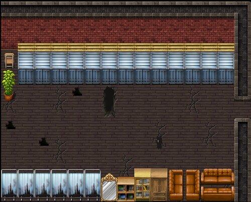 オヤノイウコトヲキキナサイ Game Screen Shot