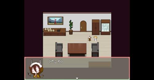 メメント・モリの夜 Game Screen Shot2