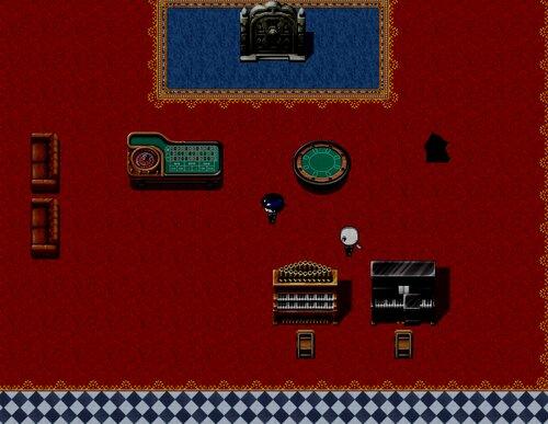 弌の賊の話~操られビト~ Game Screen Shot4