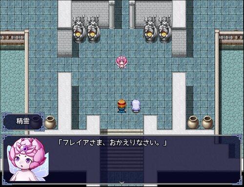 Rainbow tear's3 Game Screen Shot2