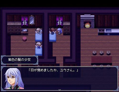 Rainbow tear's3 Game Screen Shot5