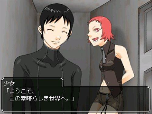 D. Game Screen Shot