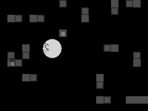 Run! Game Screen Shots