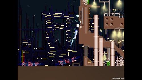 対魔性 Game Screen Shot2