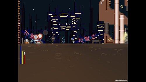 対魔性 Game Screen Shot3