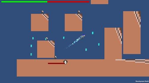 対魔性 Game Screen Shots