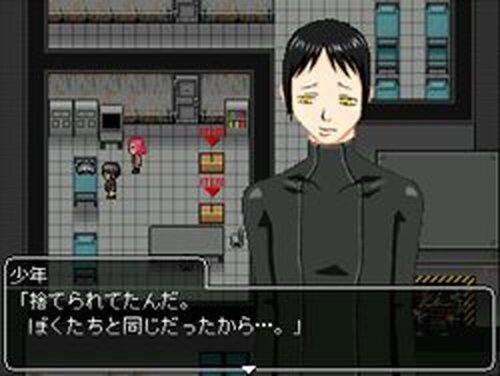D. Game Screen Shots