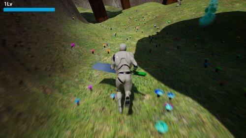 Level Upper Ring Game Screen Shot5
