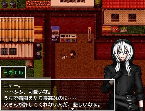 CAT ESCAPE Game Screen Shot4
