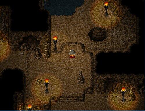 見習い魔法使い メイの不思議な日々 Game Screen Shot5