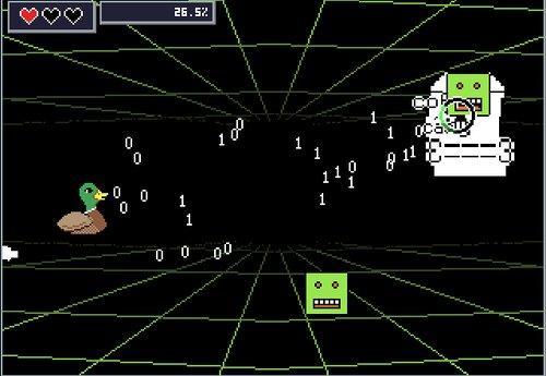 Wild Hack Game Screen Shot