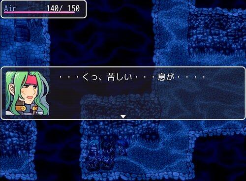 潜水救助(MVver) Game Screen Shot2