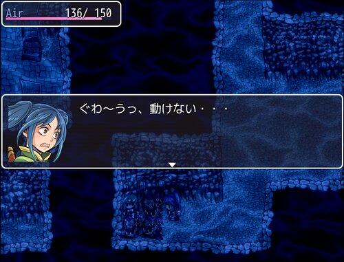 潜水救助(MVver) Game Screen Shot3