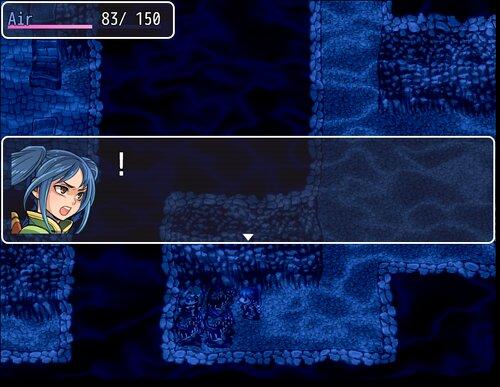 潜水救助(MVver) Game Screen Shot5