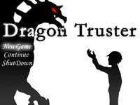 Dragon Trusterのゲーム画面