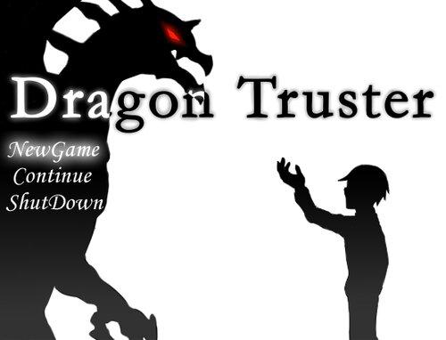Dragon Truster Game Screen Shots