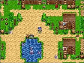 冒険者の道(EASY版) Game Screen Shot3