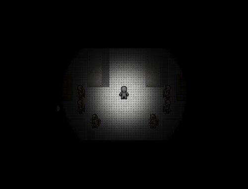 噂の絶えないあの会社の2階へ夜に忘れ物を取りに行くだけ Game Screen Shot1