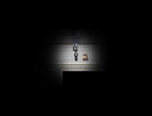 噂の絶えないあの会社の2階へ夜に忘れ物を取りに行くだけ Game Screen Shot5