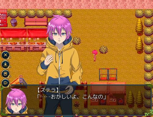 美少女殺人鬼と幽霊と女社長と僕 Game Screen Shot5