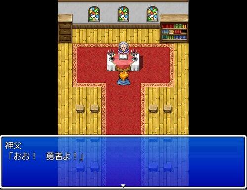 神父がなかなか魔王討伐に行かせてくれない Game Screen Shots