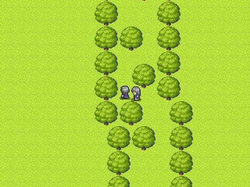 パーソナル戦記 World Game Screen Shot3