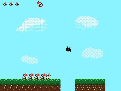 シャム猫物語 Game Screen Shot2