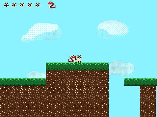 シャム猫物語 Game Screen Shot3