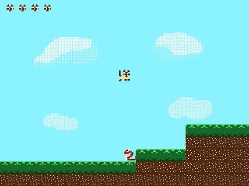 シャム猫物語 Game Screen Shot5