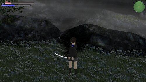 鬼狩少女 Game Screen Shot5