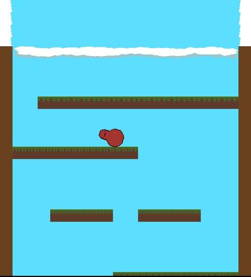 BallBodyMan Game Screen Shot3