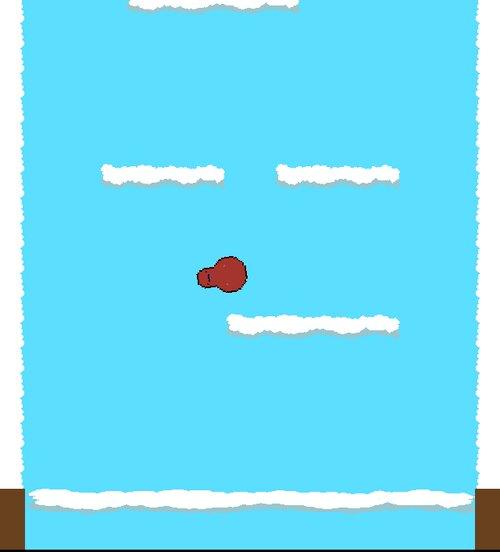 BallBodyMan Game Screen Shot4