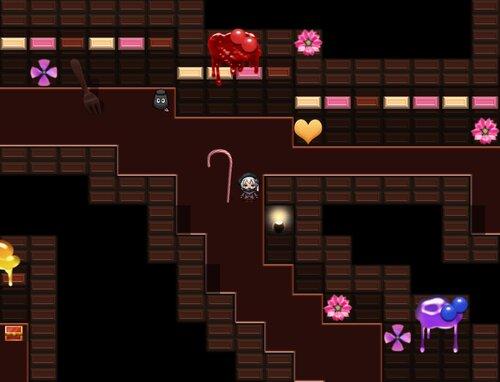 レイディオRPG Game Screen Shot3