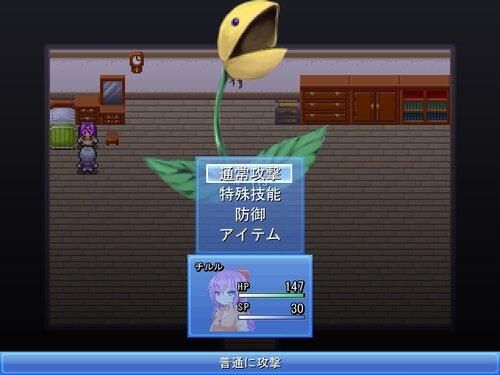 プリンセスクロニクル Game Screen Shot4