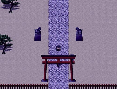 朝焼け神社(最終章) Game Screen Shot4