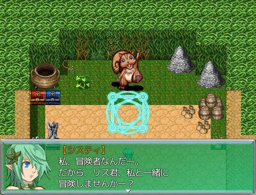 Money Dungeon 試作版 Game Screen Shot4