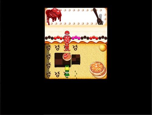 ピエロのお菓子な家 Game Screen Shot3